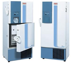 Лабораторные морозильники Forma 900