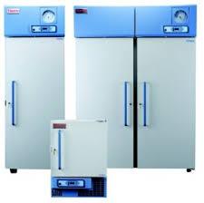 Морозильники для хранения плазмы крови FPFF